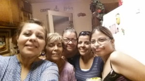 elias family
